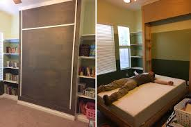 Moddi Murphy Bed by 12 Diy Murphy Bed Projects For Every Budget