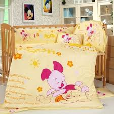 Winnie The Pooh Nursery Themes by Winnie Pooh Crib Bedding Crib Bedding Set A The Pooh Curtains