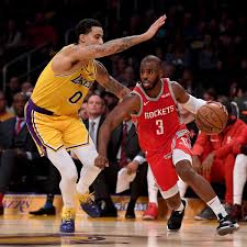 NBA LIVE Im TV Und STREAM Mit Rockets Harden Celtics Lakers