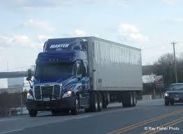 Marten Transport, Ltd. - Mondovi, WI - Ray's Truck Photos