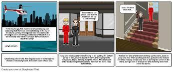 The Shard Storyboard By Jessdurnford
