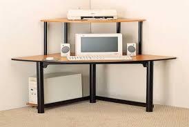 Small Computer Desk Ideas by Best 25 White Corner Computer Desk Ideas On Pinterest Small