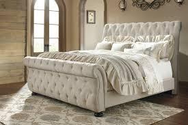 Joss And Main Tufted Headboard by Althea Upholstered Sleigh Bed U0026 Reviews Joss U0026 Main