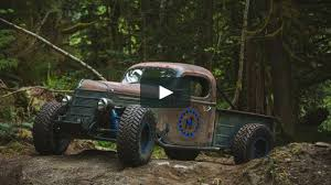 100 Rat Rod Semi Truck Rat Rod Semi Trucks Rodtrucks Rod Trucks Pinterest