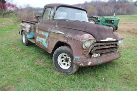 EBay: 1957 Chevrolet Other Pickups 3200 1957 CHEVY 3200 TRUCK RAT ... Pin By Forgeline Motsports On Truck And Suv Pinterest Why You Dont Want The Manual Transmission 2015 Chevy Colorado Used 2016 Lt Rwd For Sale In Pauls Valley Ok Chevrolet S10 Wikipedia Multifit W Reverse Light Switch For 1967 1972 Manual Transmission Crossmember Tranny 3 4 Speed Vintage Trucks Suvs Can Still Get With A Stick Trend Find Of The Week Nearly Original 1968 C10 Short Bed 4x4 Duramax Buyers Guide How To Pick Best Gm Diesel Drivgline Getting Shifty Automatic Ordrive Tech 2014 Silverado 1500 Ltz 4x4 Mint 1985 Gmc Sierra 2500 Classic Monster Truck Monster