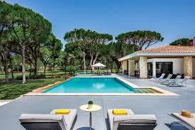 004LD 5 Bedroom Villa To Rent In Quinta Do Lago Algarve Portugal