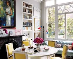 This Dining Room From Elle Decor Is One Of The First I Saved To My Computer Many Moons Ago So Was Quite Excited When Jenny Asked Me Break It Down