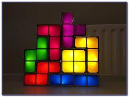 Tetris Stackable Led Desk Lamp India by Tetris Stackable Led Desk Lamp Amazon Desk Home Decorating