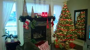Christmas Tree Decorations Ideas 2014 by Christmas Tree Decorating Ideas From Shane Homes Interior Design