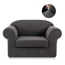 Amazon.com: SyMax Stretch Spandex Sofa Slipcovers 2 Pieces Sofa Seat ... Inspiring Ding Room Chair Cushion Slipcover Design Ideas For Living Slipcovers A Comfort Works Review Blogger Home Sofa Covers Stretch Fniture Seat Picturesque Slip For Chairs Mhwatson Plastic Best Wallpaper Hinreisend Leather Armchair Target Black Settee Banquet Wedding Party Decor Reading Lounge Accent Sale Uk Rug Inspirational Garden Carpet Lovely Ottoman Seater Images Bedroom King Sale Slipcover Prices Brands Review In
