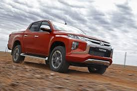 Mitsubishi L200 (2019) Pick-up Truck Review | CAR Magazine New Mitsubishi L200 Pickup Truck Teased In Shadowy Photo Review Greencarguidecouk Facelifted Getting Split Headlight Design Private Car Triton Stock Editorial 4x4 Pinterest L200 Named Top Best Pickup Trucks Best 2018 Bulletproof Strada All 2014 2015 Thailand Used Car Mighty Max Costa Rica 1994 Trucks Year 2009 Price 7520 For Sale