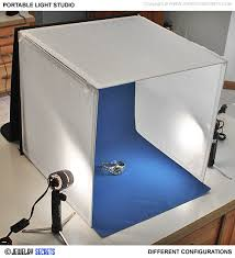 20″ PHOTO LIGHT TENT STUDIO FOR JEWELRY – Jewelry Secrets