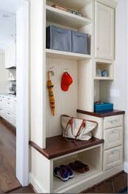 Make the Most of Your Mudroom and Entryway Pinterest