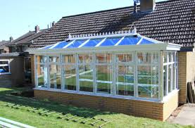 100 Conservatory Designs For Bungalows DIY Orangery Case Study Project Conservatories