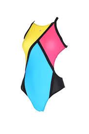 La s Swim Clip Art