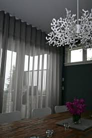 Pottery Barn Curtains Sheers by 65 Best Sheer Drapery Images On Pinterest Window Coverings