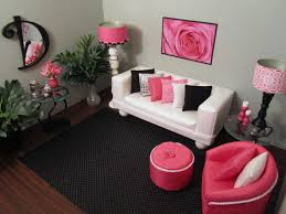 Barbie Fashion Living Room Set by D Luscious