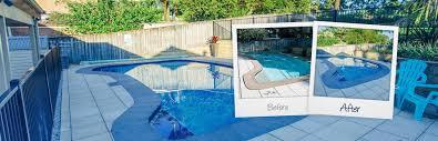 Pool Waterline Tiles Sydney by Hills Pool Painting U0026 Renovation