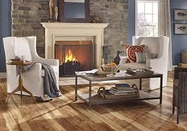 Rustic Style Laminate Flooring
