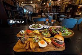 cuisine equip馥 studio 馥樂詩輕食餐廳cuclos cafe kitchen 台中東區美食新天地新品牌在