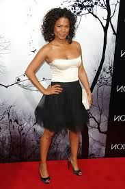 Image Of Best Nia Long Hairstyles Ideas