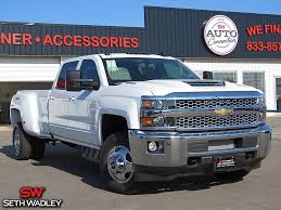 2019 Chevy Silverado 3500HD LT 4X4 Truck For Sale In Pauls Valley OK ...