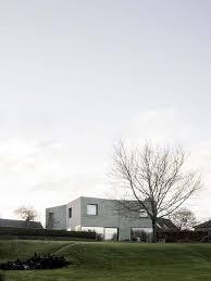 100 Gray Architects GRAUX BAEYENS Architects House JVC Te Astene