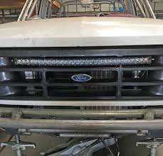 "30"" Single Row LED Light Bar Bracket / Ford Bronco & F Series Truck ... 1996 Ford Bronco Trucks Pinterest Bronco And 4x4 Truck Muddy Rock Boulders Slips Falls Video 1979 4wheel Sclassic Car Suv Sales 1985 For Sale 2087460 Hemmings Motor News Traxxas Trx4 Rc Gear Patrol The Ford U14 Half Cab Pickup Truck 20 Price Specs Pictures Spied Release Test Mule 1967 Chad S Lmc Life 4xranger 1984 Ii Corral Fords Ranger Trucks Return To Us Starting In 2019"