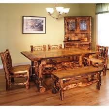 How To Make Your Own Log Furniture Home Design Photo Details