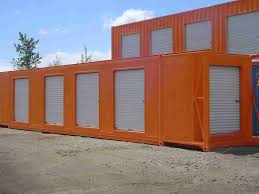 100 Converting Shipping Containers Easy Access Storage Purchase Mini Iso