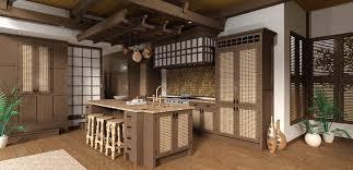 Japanese Kitchen Design Ideas