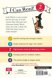 The Runaway Pumpkin Worksheet by Lulu Goes To Witch I Can Read Level 2 Jane O U0027connor