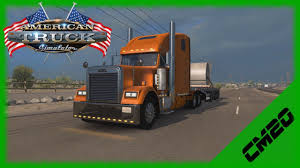 American Truck Simulator - Sunday Cruise - YouTube All American Truck Auto Parts Used Car Inventory Cars Made In America Ford Falls Off The Latest List Toyota Wins 2013 Palomino Bronco Bronco 800 Camper Carthage Mo Mid 1996 Kenworth W900l Stock 11157 Suspension Mic Tpi 2017 Coachmen Chaparral Lite 29rls Fifth Wheel Cascadia Daimler Volvo Vn670 Overview Youtube Mats 2018 1997 F350 44 Holmes 440 Wrecker Tow Truck Truck Photos Day 1 Of 2014 Midamerica Trucking Show Ordrive 2012 Trend