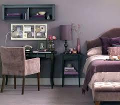 chambre gris et violet chambre grise et violette chambre fille grise et mauve violet