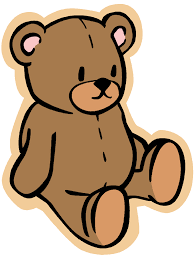 Vector Free Library Mama Bear Clipart Teddy Transparent Png Pictures