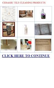ceramic tile cleaning products commercial ceramic tile cleaning