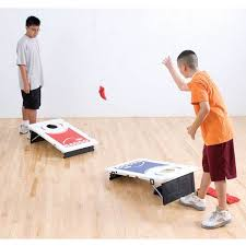 Baggo Bean Bag Toss Game Main Image