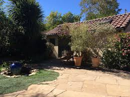Patio World Thousand Oaks by Flagstone Cottage A Sunny And Warm Garden Homeaway Thousand