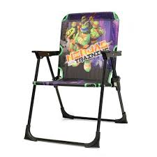 Folding Patio Chairs Amazon by Teenage Mutant Ninja Turtles Folding Patio Chair 2015 Amazon Top