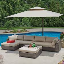 Walmart Patio Tables With Umbrellas by Furniture Sams Patio Furniture To Make Your Outdoor Living More