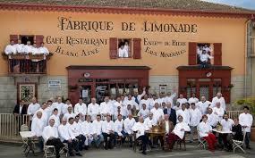 deco cuisine maison de cagne the history of relais châteaux grande cuisine and chateau hotels