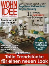 100 Home Design Magazine The Best German Interior S For