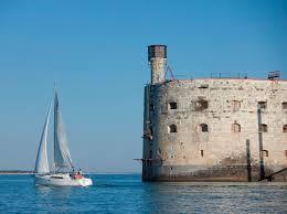 fort boyard vu par julien lô charente maritime tourisme