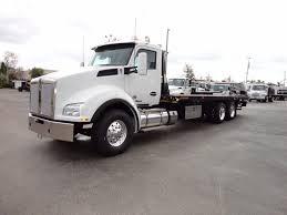 100 Truck Rental Fort Myers 2018 New Kenworth T880 TANDEM AXLE 56000LB GVWRJERRDAN 28FT 15