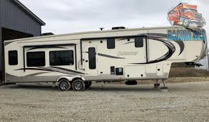 100 Semi Truck Motorhome Welcome To Racing RVS Full Service RV Dealer