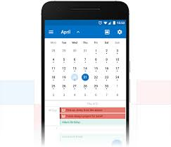 Introducing the Wunderlist Calendar App for Outlook on iPhone