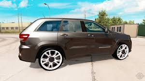 Jeep SRT 8 2015 Add On GTA5 Mods Com With 2016 Jeep Grand Cherokee ... Dodge Ram Srt8 For Sale New Black Truck Awesome Pinterest Best Car 2018 Find Best Cars In Here Part 143 2017 Ram 1500 Srt Hellcat Top Speed This Has A 707 Hp Engine Thanks To Heroic 2011 Jeep Grand Cherokee Document Zj Trucks Accsories 2014 Srt8 Whipple Supercharged 060 32s 10 American Simulator Mod Must Watc 2019 Release Date Wther Will Magnum Inspirational Pricing Ratings Pickup Could Be The Ultimate Sleeper 2009 Challenger Monster Gta San Andreas