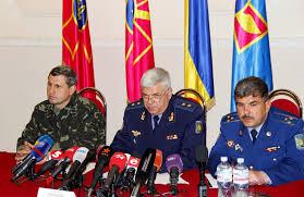 100 Drozdov Serhiy Appointed Commander Of Ukrainian Air Force Jul 20