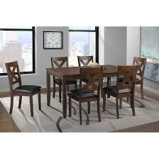 Winston 7-Pc. Standard Height Dining Set - Cherry Hot Item Whosale Antique Style Oak Wood Rattan Cross Back Chair X Ding Chairs Knoxville Fniture Buy Kitchen Room Sets Online At Overstock Our Minimalist Wooden Manufacturers Louis Table With Ding Table Set 24x38 Rectangle And 4pcs Chair Outdoor Indoor Dning Room Fniture Rattan Design Sunrise 24 X38 Direct Wicker 6 Seat Rectangular Gas Fire Pit With Eton 1 Box Carton 16 Cheap Websites Usaukchicanada Black Round Marble Dh1424 Tableitalian Table120cm Top