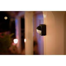 philips hue bewegungsmelder outdoor sensor